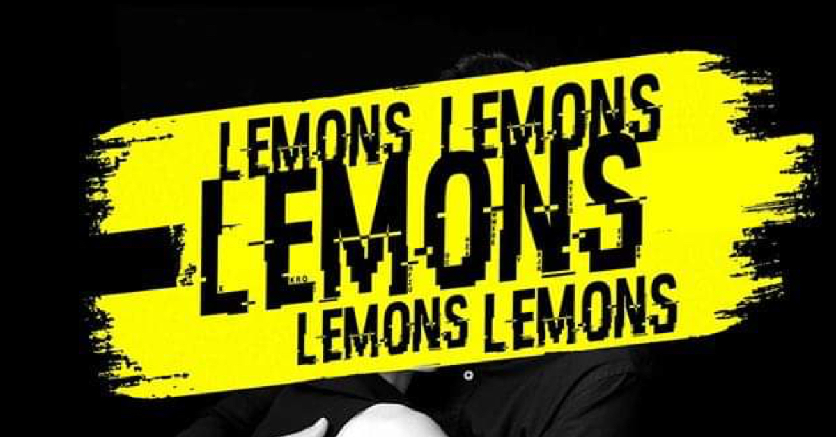 spectacol-lemons-lemons-lemons-lemons-lemons-cover